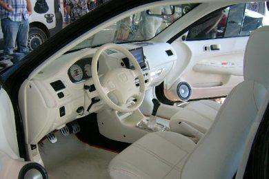 Avto styling